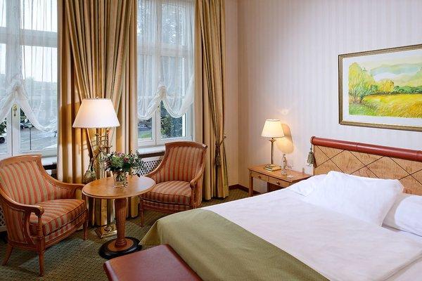 Hotel Am Jagertor - фото 2