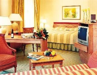 Hotel Am Jagertor - фото 3