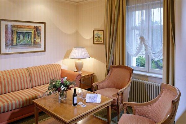 Hotel Am Jagertor - фото 5