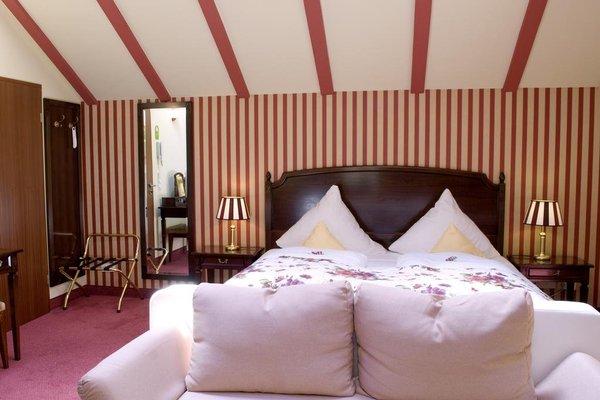 Hotel Villa Monte Vino - фото 1