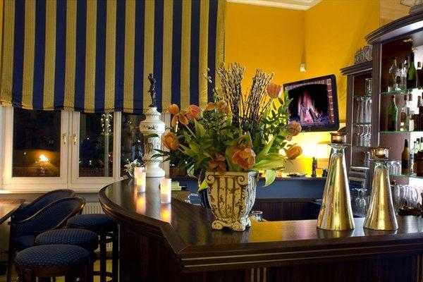 Hotel Villa Monte Vino - фото 15