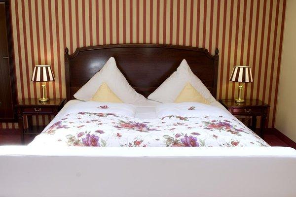 Hotel Villa Monte Vino - фото 2