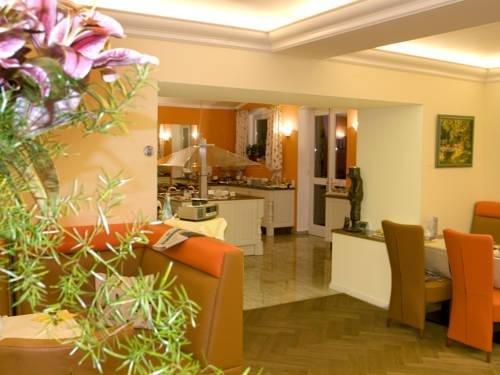 Hotel Villa Monte Vino - фото 9