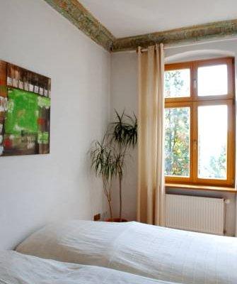 Apartment- und Zimmervermietung am Park - фото 4