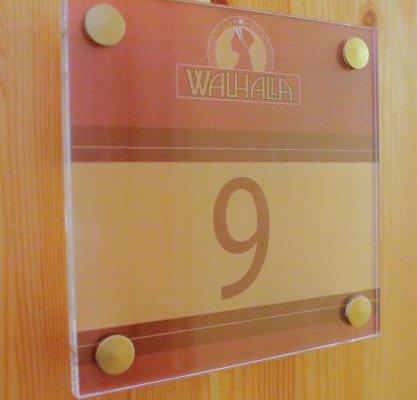 Walhalla Hotel - фото 17