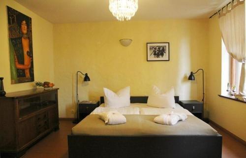 Walhalla Hotel - фото 2