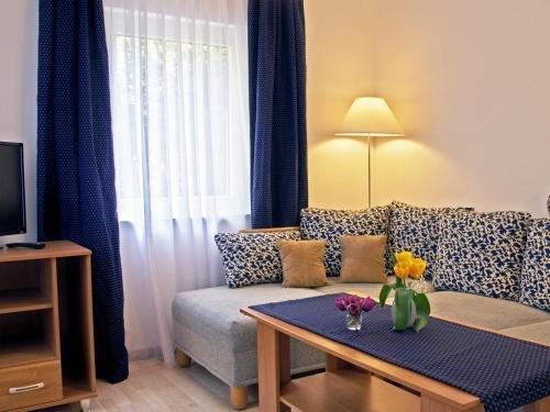 Apartmenthaus Potsdam-Quartett - фото 50