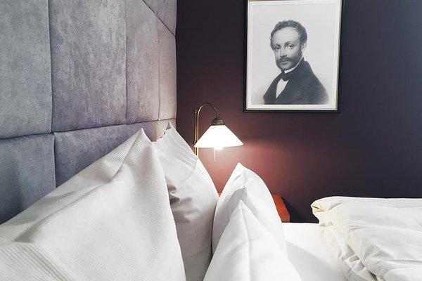 Apartmenthaus Potsdam-Quartett - фото 1