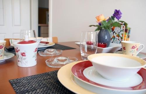 Apartmenthaus Potsdam-Quartett - фото 12