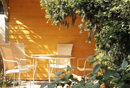 Apartmenthaus Potsdam-Quartett - фото 15