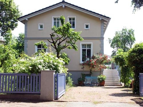 Apartmenthaus Potsdam-Quartett - фото 21