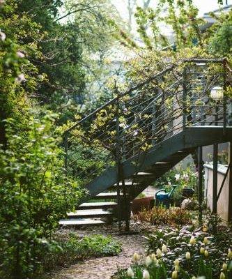 Apartmenthaus Potsdam-Quartett - фото 22