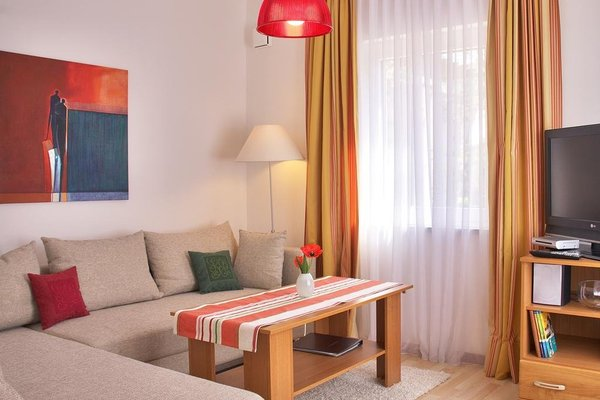 Apartmenthaus Potsdam-Quartett - фото 5
