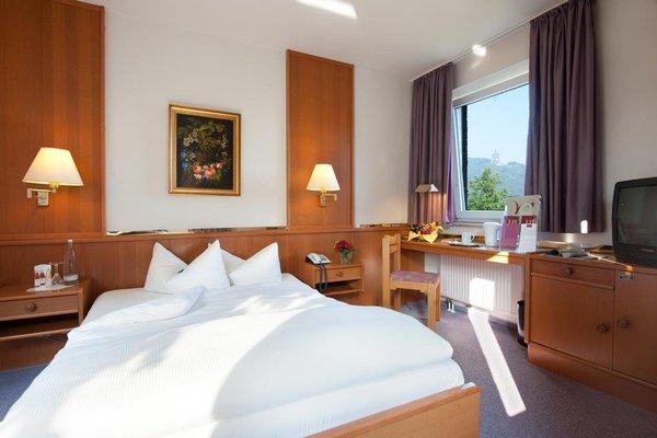 Hotel Porta Westfalica - фото 0