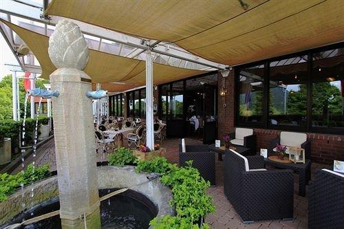 Hotel Porta Westfalica - фото 17
