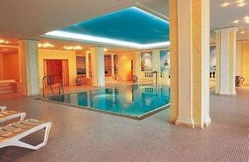 Hotel Porta Westfalica - фото 18