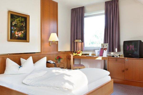 Hotel Porta Westfalica - фото 2