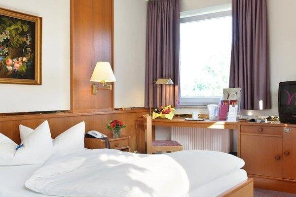Hotel Porta Westfalica - фото 3