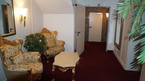 Bach Hotel - фото 21