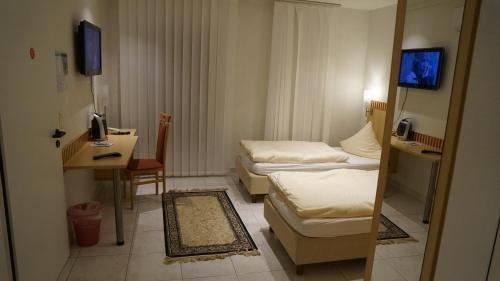Bach Hotel - фото 3