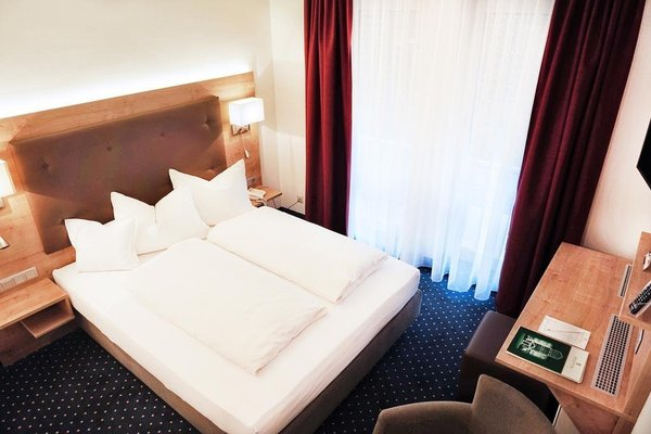 Hotel Poinger Hof - фото 1