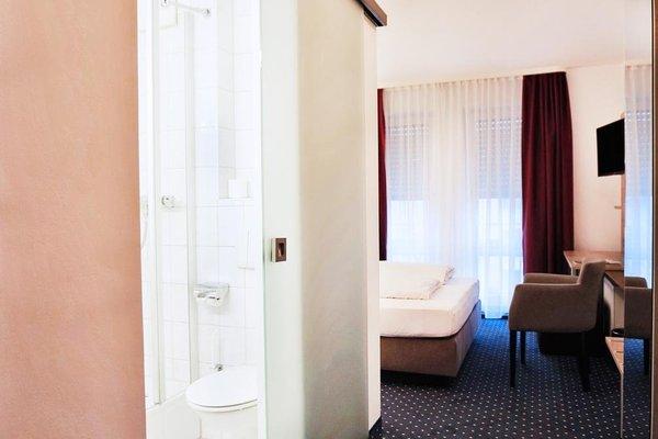 Hotel Poinger Hof - фото 2