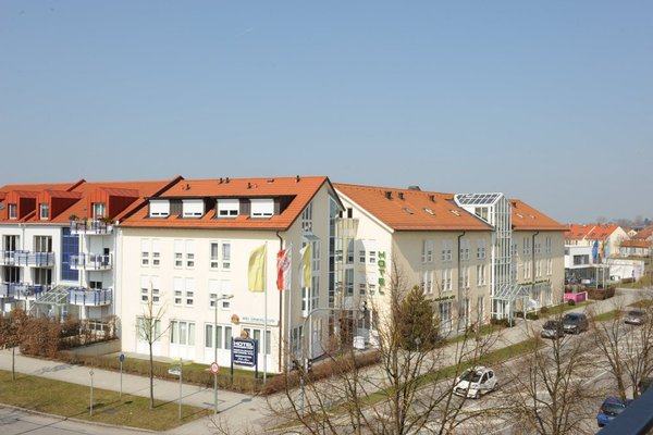 Hotel Poinger Hof - фото 22