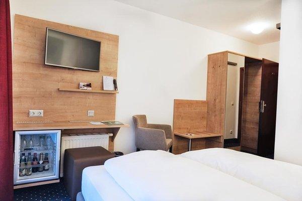 Hotel Poinger Hof - фото 3