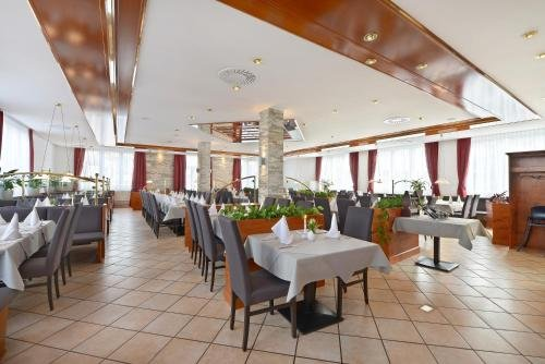 Hotel Poinger Hof - фото 9