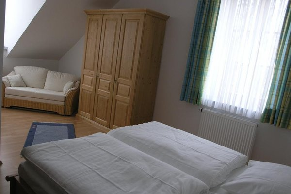 Landgasthof und Hotel Forchhammer - фото 42