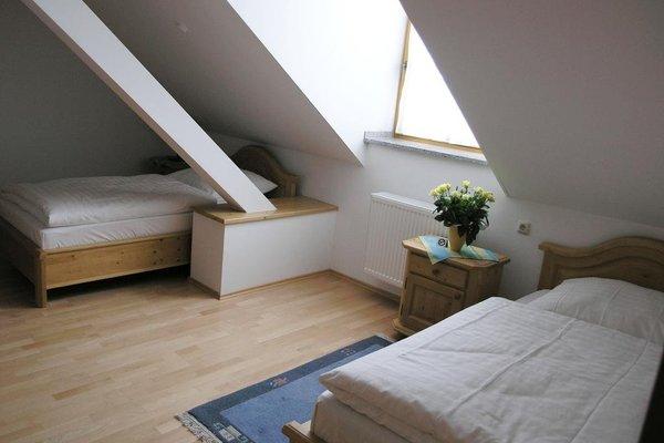 Landgasthof und Hotel Forchhammer - фото 10