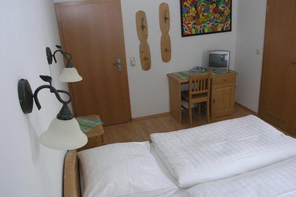 Landgasthof und Hotel Forchhammer - фото 2