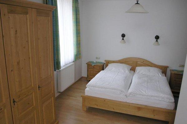 Landgasthof und Hotel Forchhammer - фото 4
