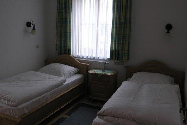 Landgasthof und Hotel Forchhammer - фото 5