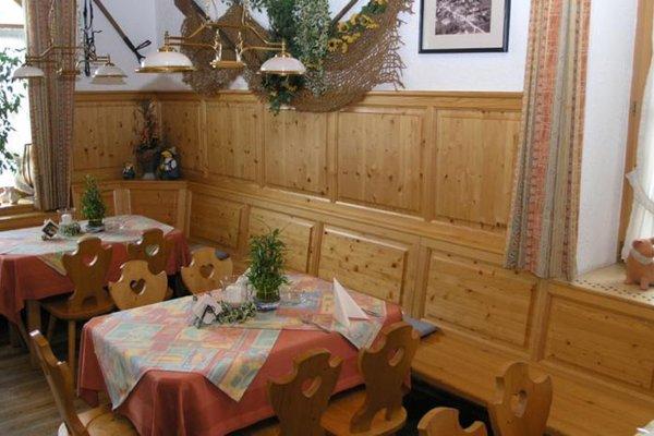Landgasthof und Hotel Forchhammer - фото 7