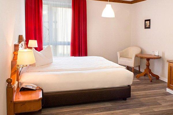 DORMERO Hotel Plauen - фото 2