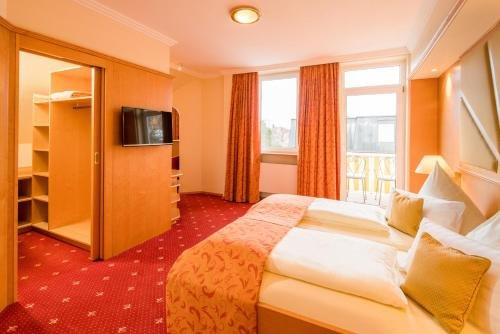 Hotel Asemann Planegg - фото 12