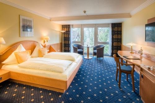 Hotel Asemann Planegg - фото 1