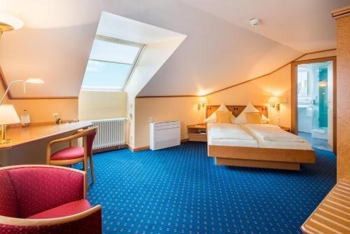 Hotel Asemann Planegg - фото 3