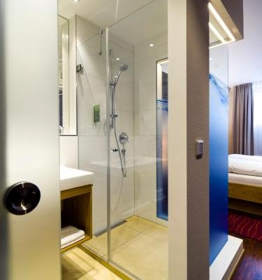Hotel Asemann Planegg - фото 8