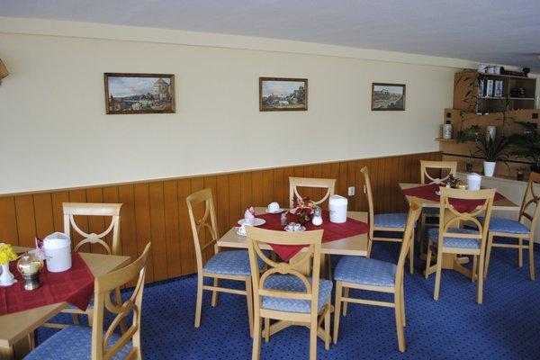 Hotel Sachsischer Hof Hotel Garni - фото 10