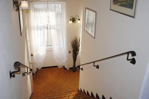Hotel Sachsischer Hof Hotel Garni - фото 15