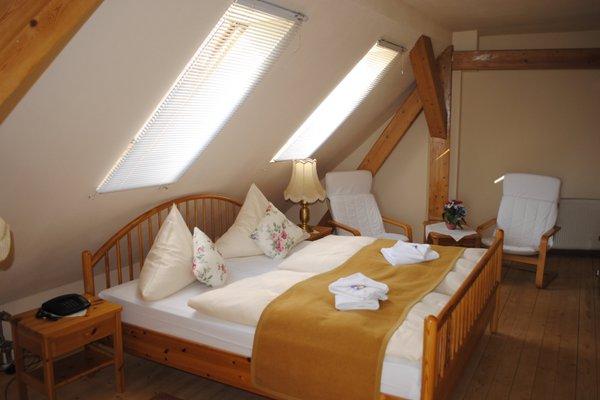 Hotel Sachsischer Hof Hotel Garni - фото 16