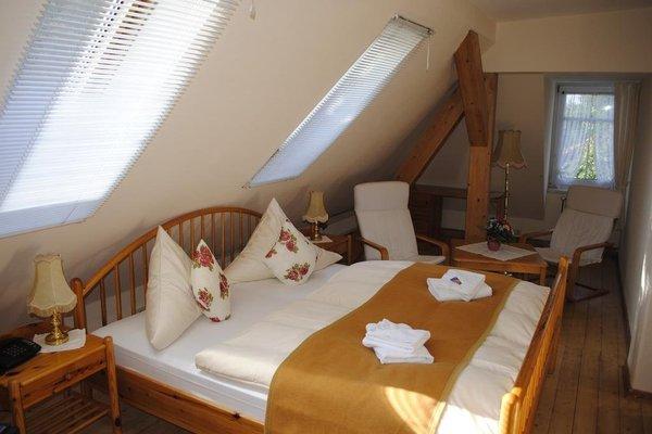 Hotel Sachsischer Hof Hotel Garni - фото 17