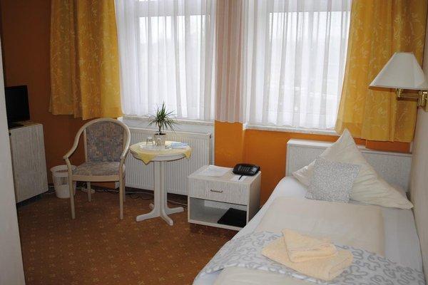Hotel Sachsischer Hof Hotel Garni - фото 4