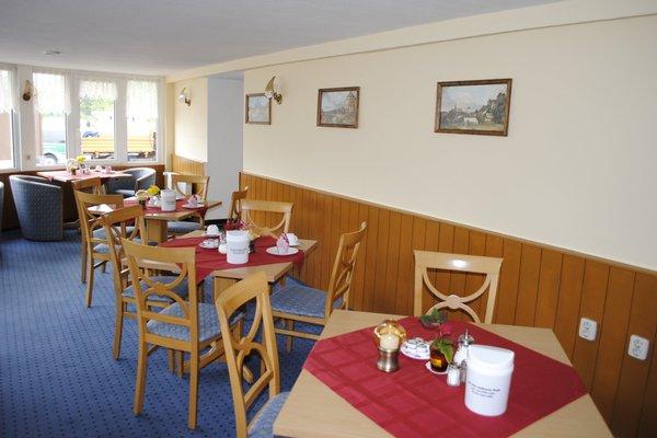 Hotel Sachsischer Hof Hotel Garni - фото 9