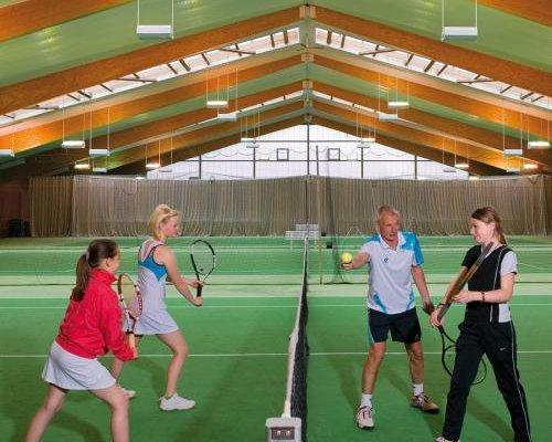 aktiv Sporthotel Sachsische Schweiz - фото 18