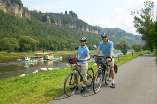 aktiv Sporthotel Sachsische Schweiz - фото 20