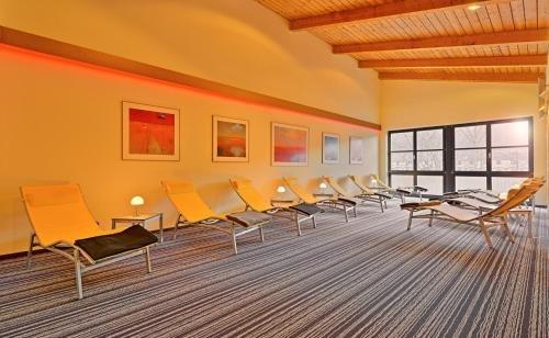 aktiv Sporthotel Sachsische Schweiz - фото 5