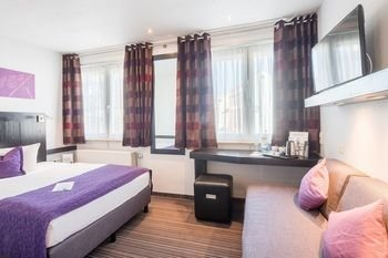 Best Western City Hotel Pirmasens - фото 50